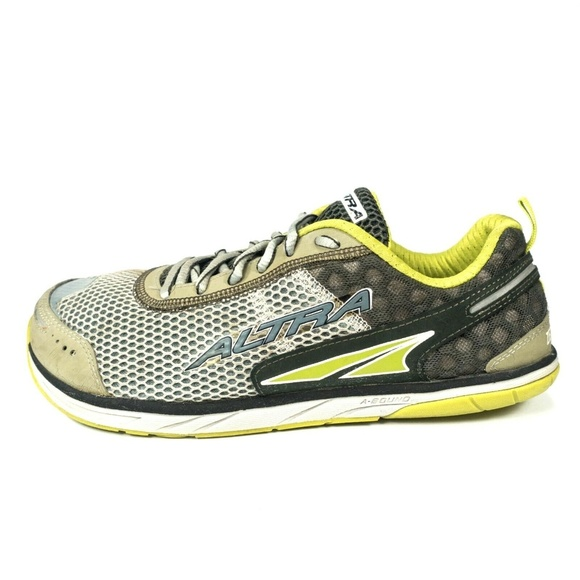 Altra Shoes Altra Intuition 5 Zero Drop Running Shoes Size 9 Poshmark